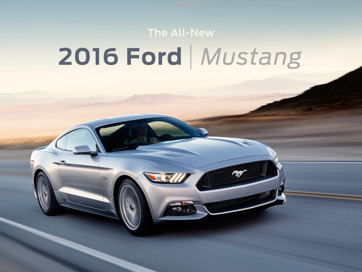 Review 2016 Ford Mustang Keeps On Riding