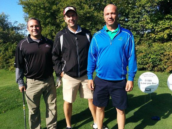 Prime Motor Group Proud To Sponsor Devon Allen Merritt Scholarship Golf Tournament For The 3rd